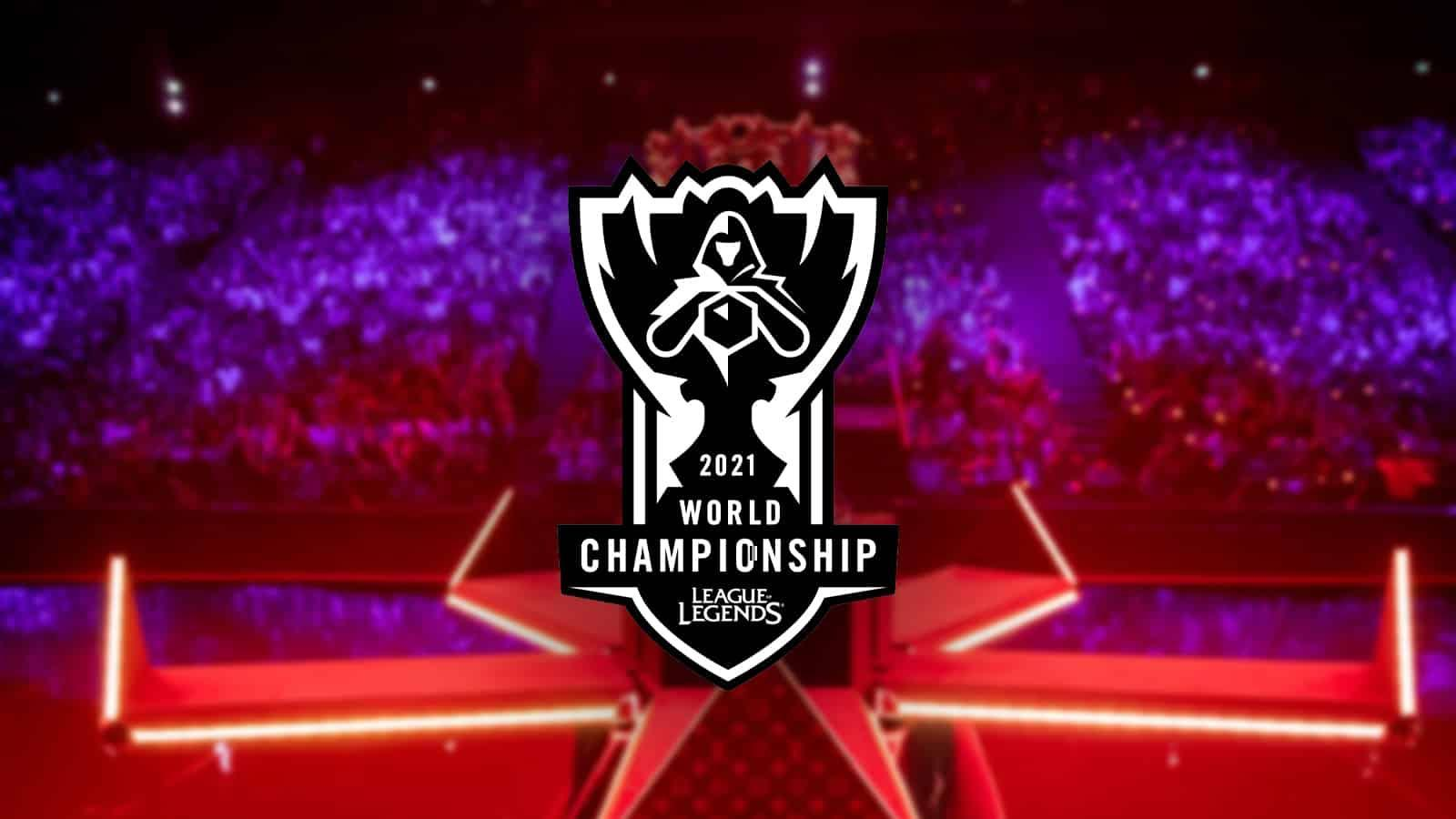 Who has qualified for LoL Worlds 2021? All teams, details - Dexerto