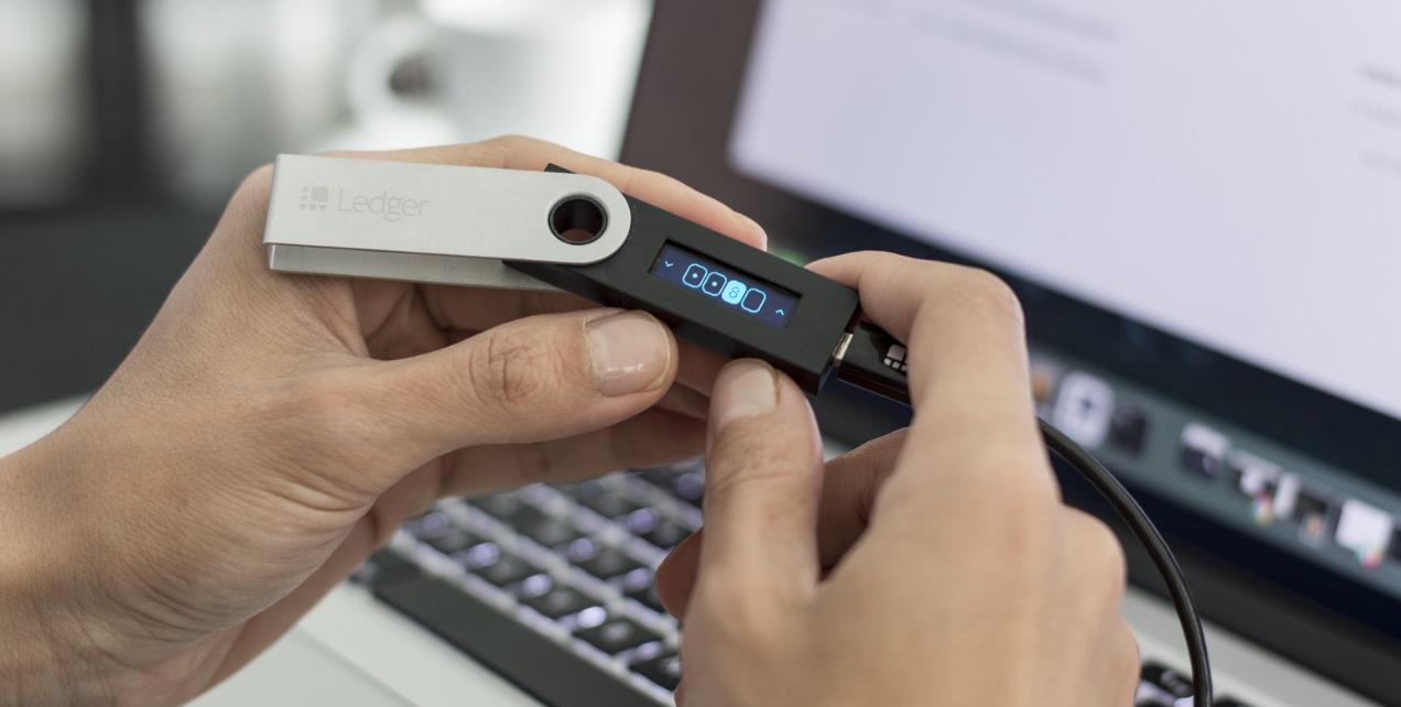 El Ledger Nano S es actualmente una de las mejores soluciones de seguridad para activos criptográficos; probablemente el mejor regalo para esta navidad Blockchain