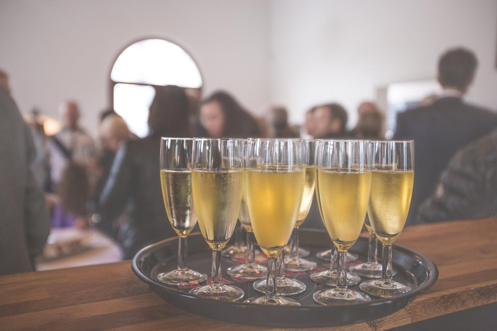 Throwing The Perfect Business Event