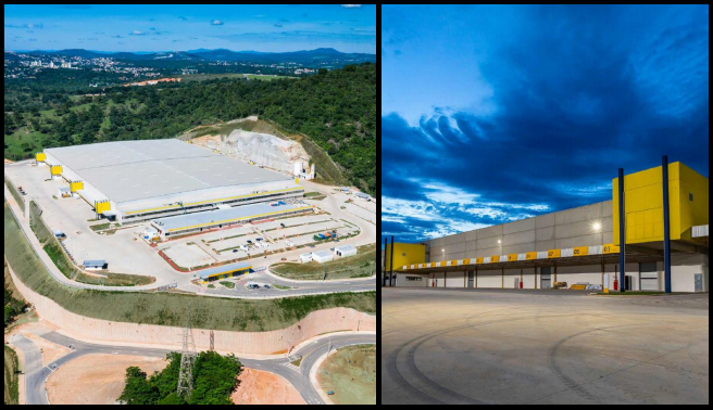 SDIL11 anuncia aquisição de imóvel em Minas Gerais