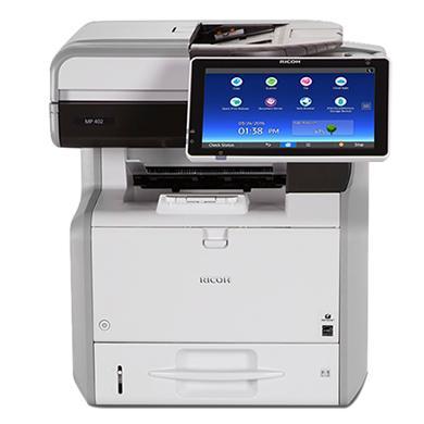 Chi phí thuê máy photocopy giá rẻ