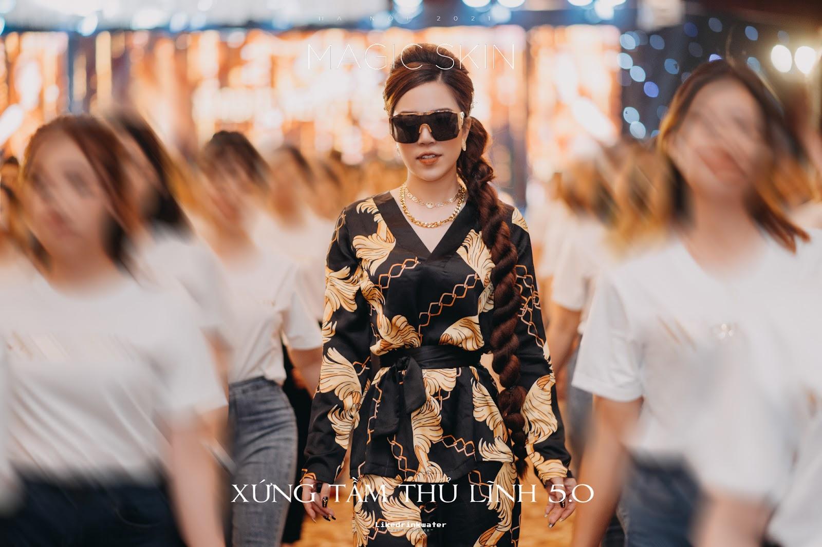 Trở thành thủ lĩnh xứng tầm cùng nữ diễn giả trẻ tuổi Đào Minh Châu trong khóa đào tạo đẳng cấp Xứng tầm thủ lĩnh 5.0 - Ảnh 2