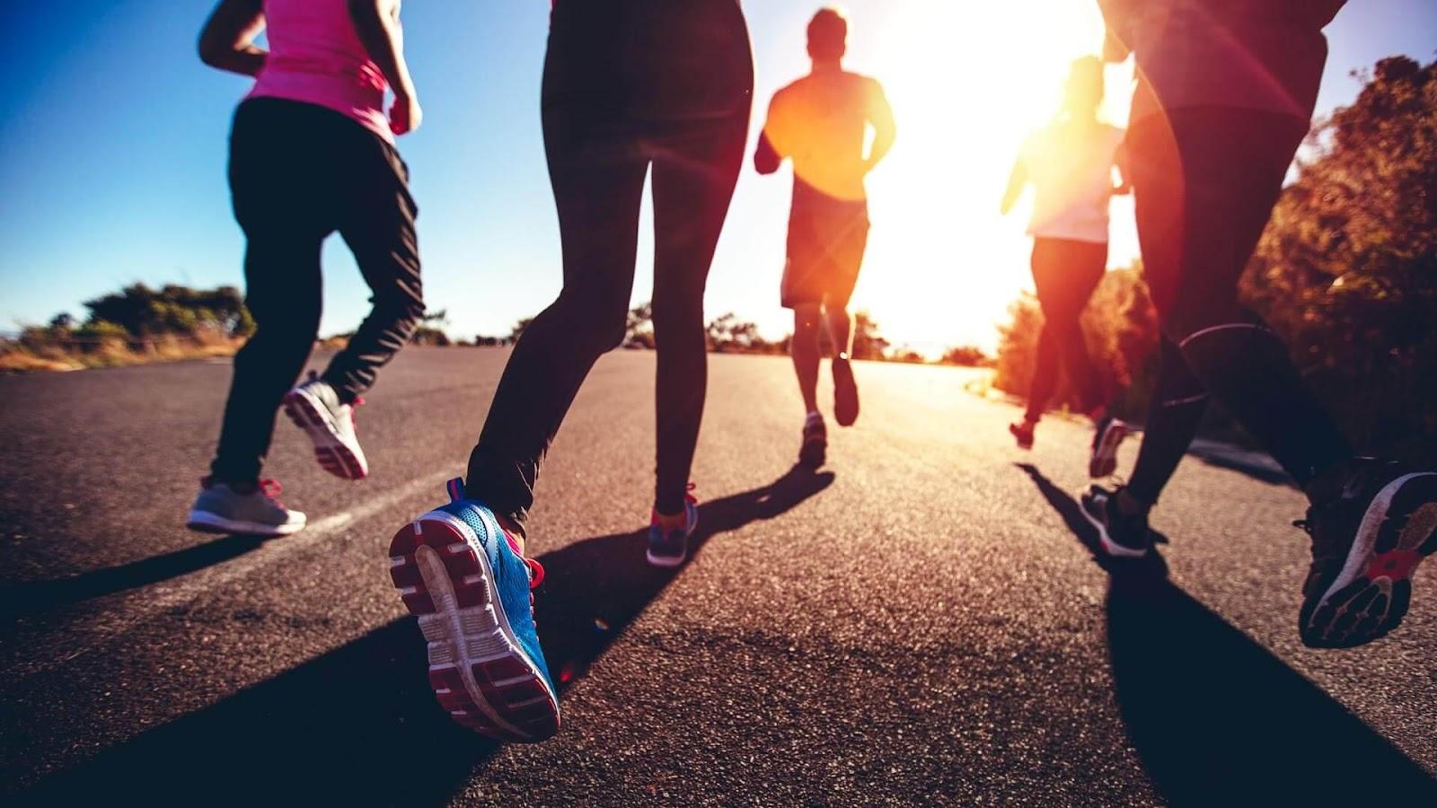 Resultado de imagen para runners