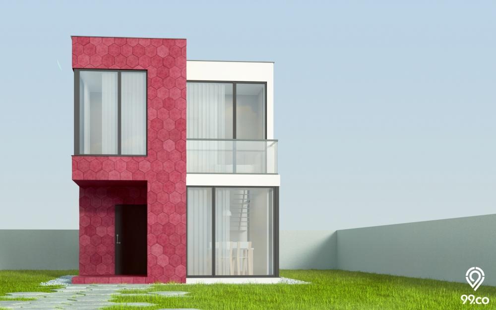 Ingin Kredit Rumah Cek Promo Kpr 2020