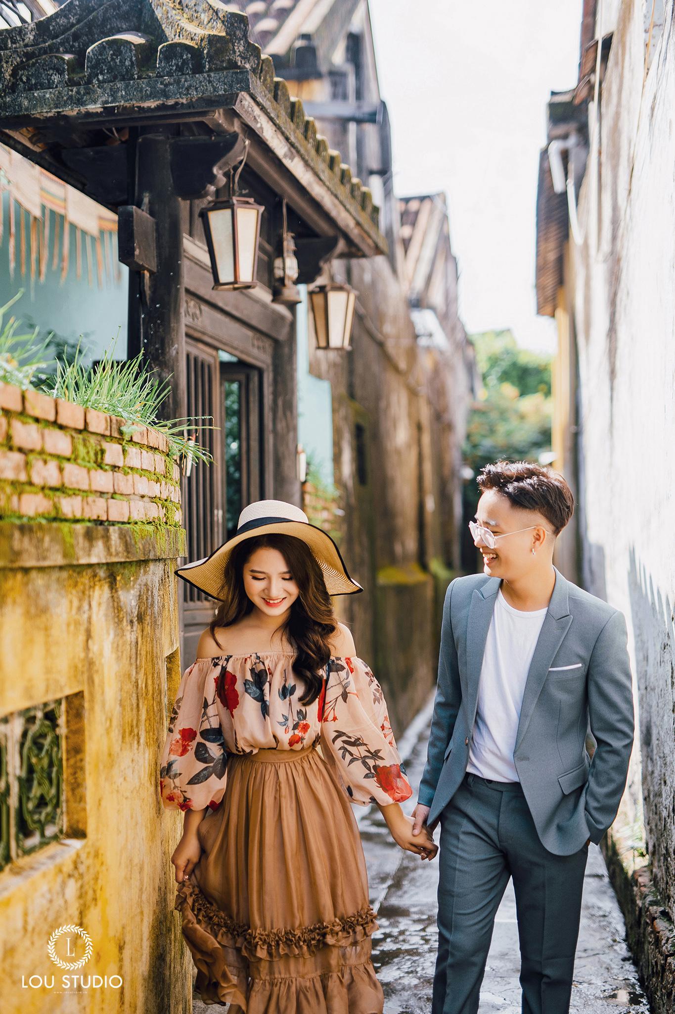Xu hướng chọn trang phục cưới đơn giản đầu năm 2019