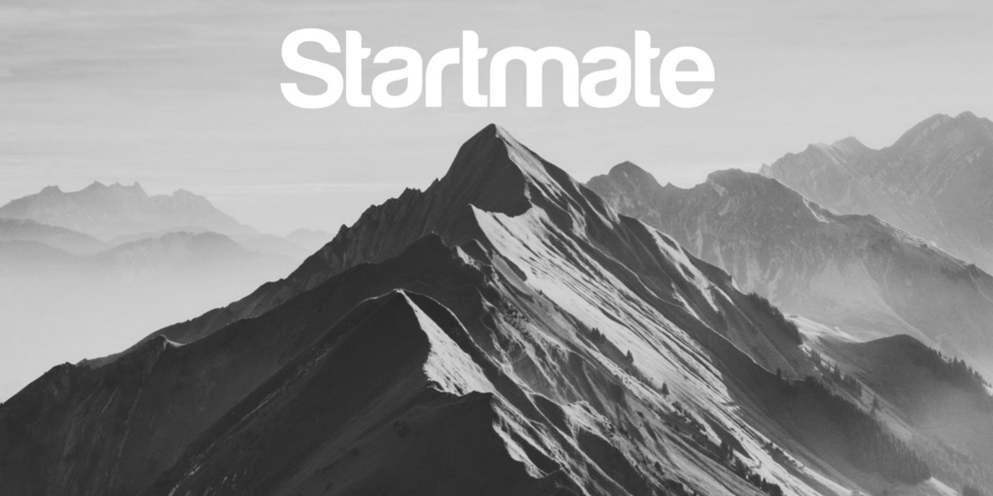 Startmate, Logo