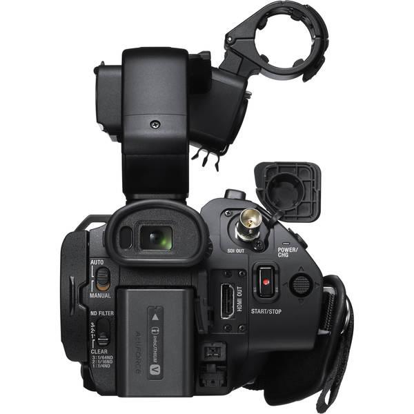 SONY PXW-Z90 + микрофон ECM-XM1 (PXW-Z90T/XLR)