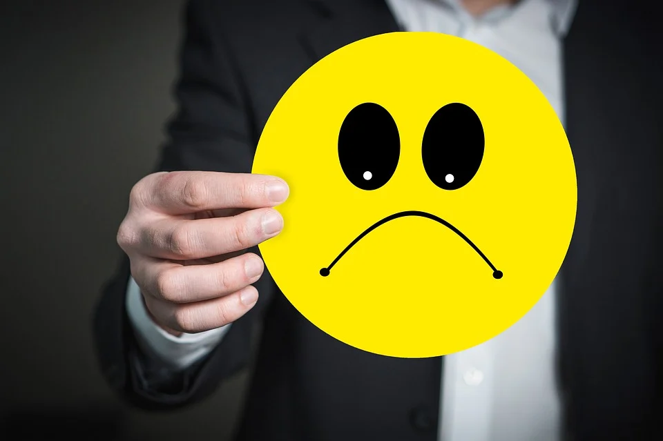 How to deal with bad moods – The Laws of Human Nature