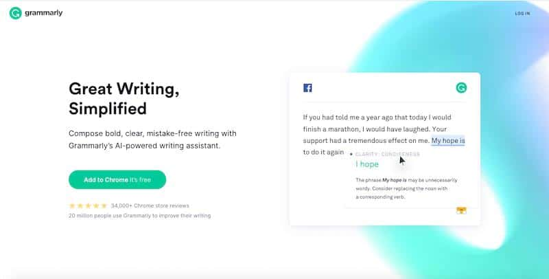 Grammar - Best Grammar Checker Tool
