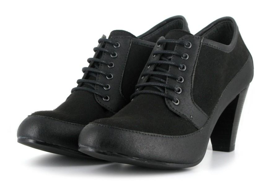 Lederfreie Schuhe