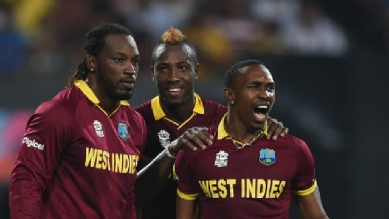 Image result for west indies cricket team 2019
