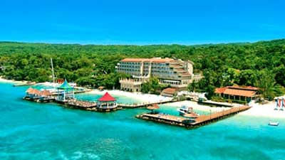 Honeymoon - Jamaica