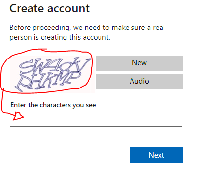 Account into my can msn email sign t i How to