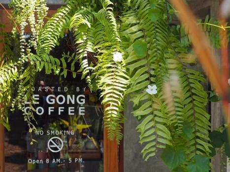 5. เลอกองเก่า Cafe' de PhraeRis