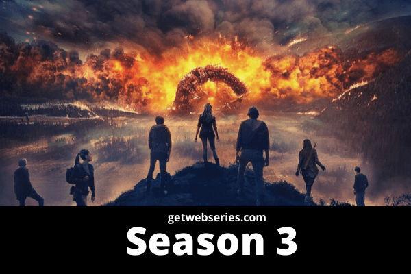 Index of The 100 Season 3