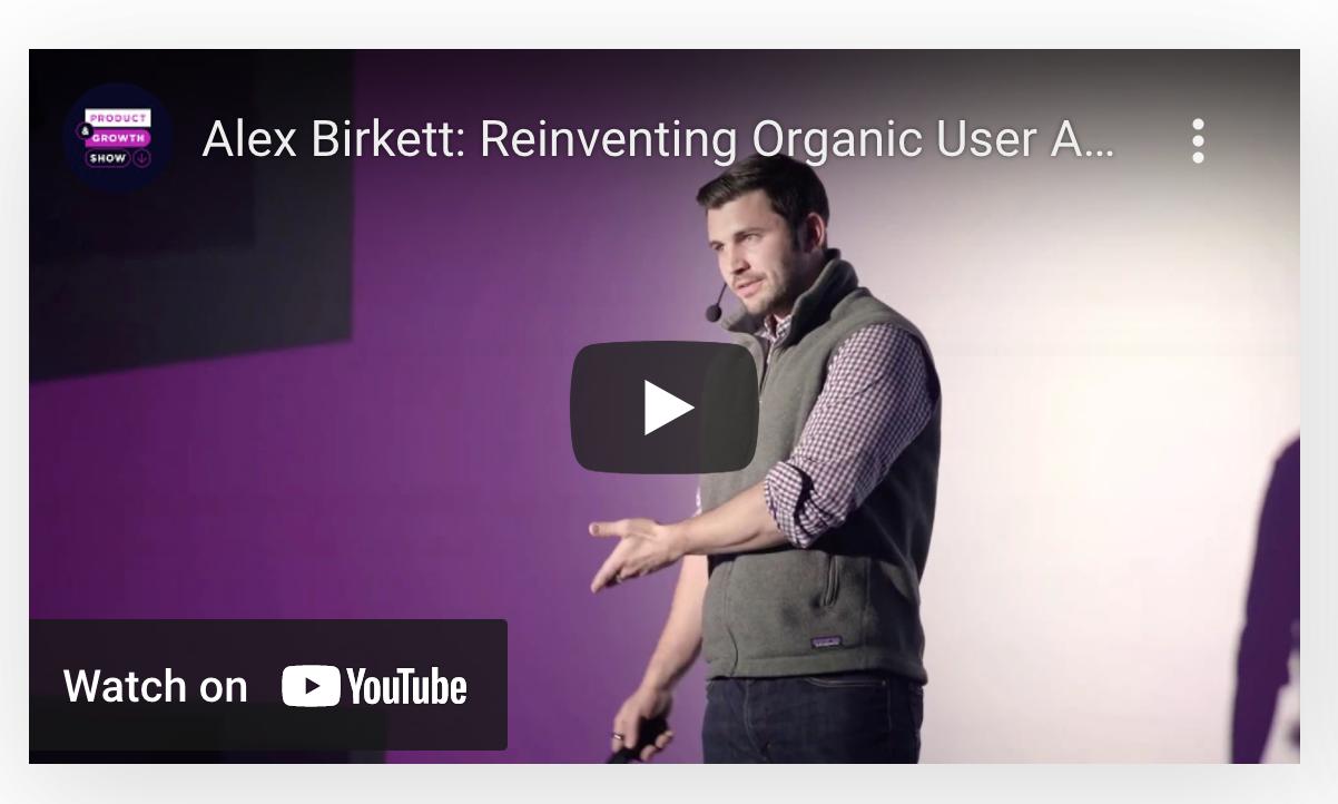 content repurposing omniscient digital alex birkett