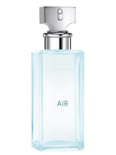 3. Eternity Air For Women Calvin Klein