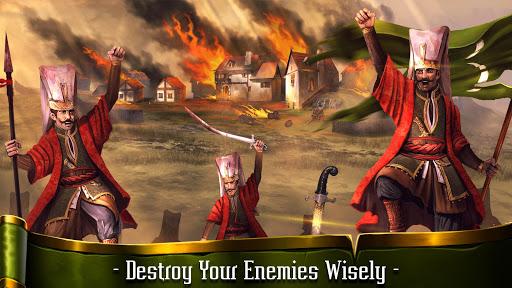 Battles of Ottoman Empire- screenshot thumbnail