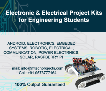 Latest thesis topics in power system engineering