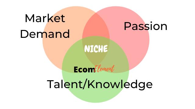 ecommerce niche ecomelement