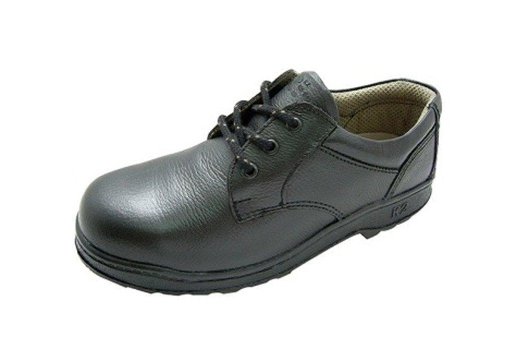 Tại sao nên sử dụng giày bảo hộ ABC