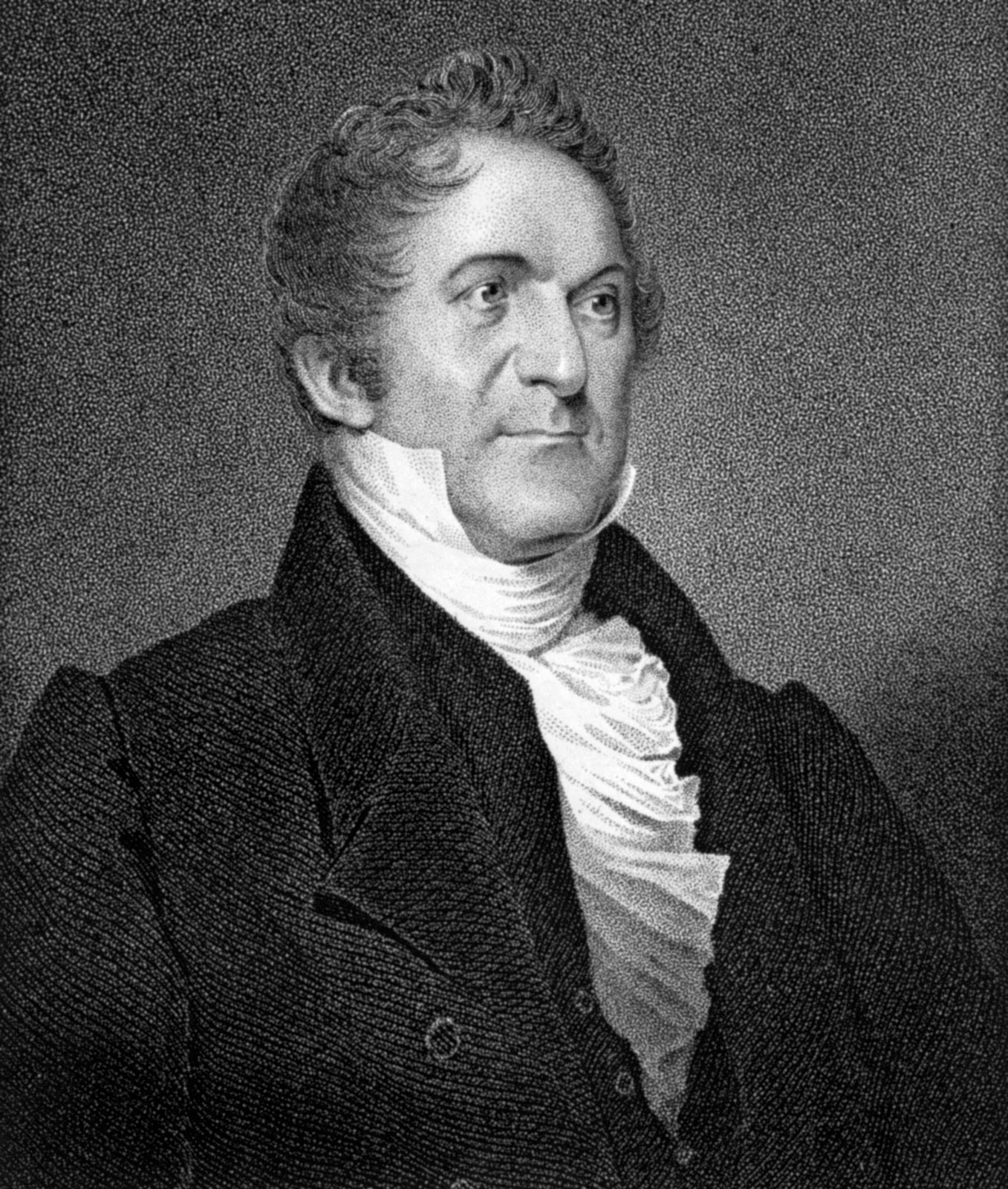 William Wirt, Former Freemason and Presidential Candidate for Anti-Masonic Party