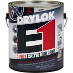 drylok epoxy concrete floor paint