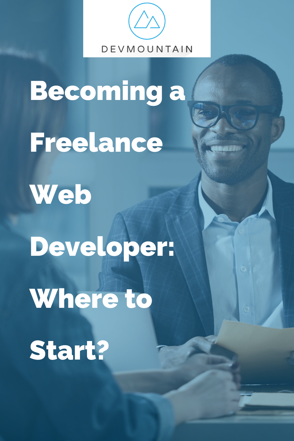 Becoming a Freelance Web Developer: Where to Start?