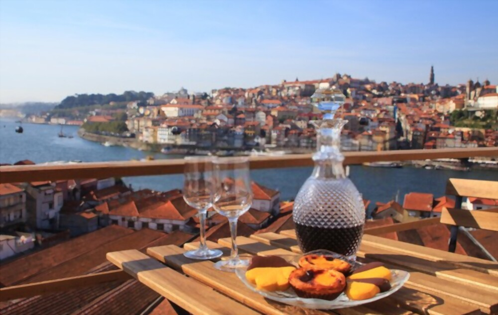 Visas para nómadas digitales Portugal trabajo remoto