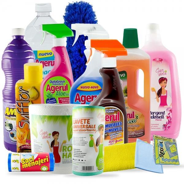 Produse de curatenie Cleanexpert