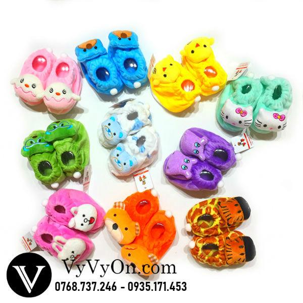 giầy, vớ, bao tay cho bé... hàng nhập cực xinh giÁ cực rẻ. vyvyon.com - 8