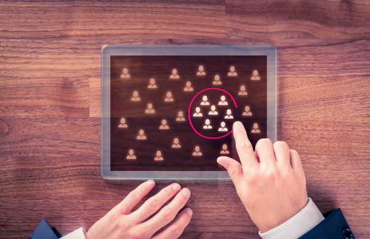 Chiến lược tiếp thị doanh nghiệp nhỏ - điều quan trọng là phải biết cách nhắm mục tiêu hiệu quả đến đối tượng của bạn.