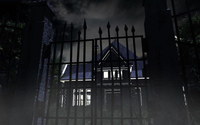 Rumah Bang Raditya Dika Berhantu, ini ceritanya #cerita ane.