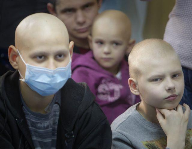хворі на рак
