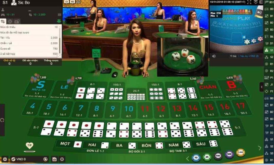 Chơi game bài trực tuyến phù hợp với điều kiện tài chính