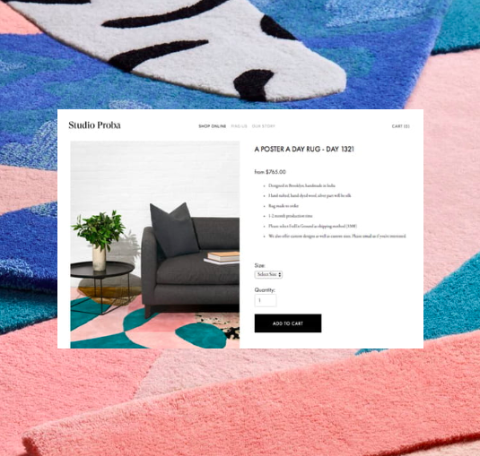 The Best 7 Ecommerce Software in 2019 4