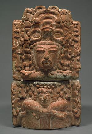 Mayan pottery 101 for Arquitectura y arte de los mayas