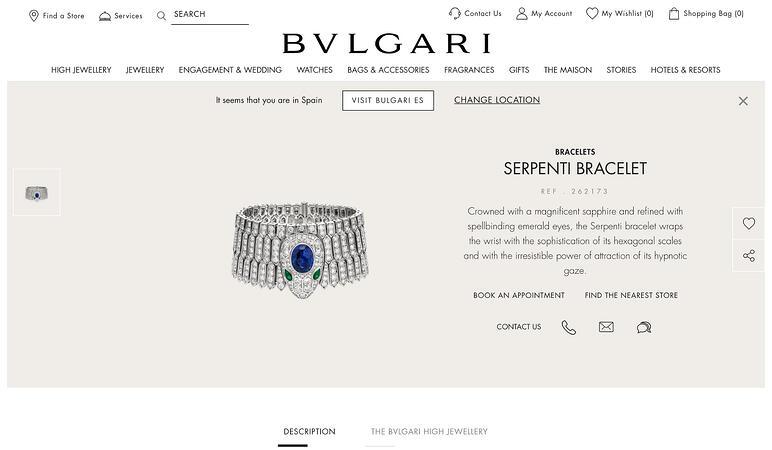 Jewelry industry trends
