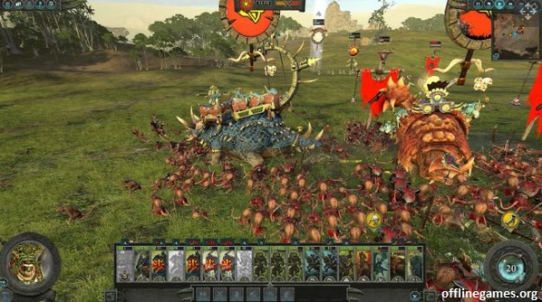 Best Offline Strategy Games For PC