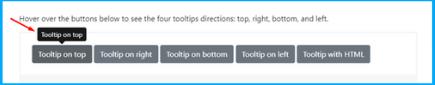 check cursor tooltip