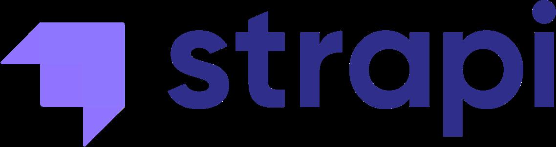 strapi logo