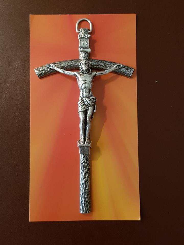 Huấn từ Kinh Truyền Tin: Câu hỏi: 'Chúa Giê-su là ai?'