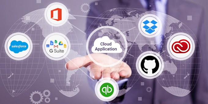 Top 7 Cloud Applications For Business Firms 2020