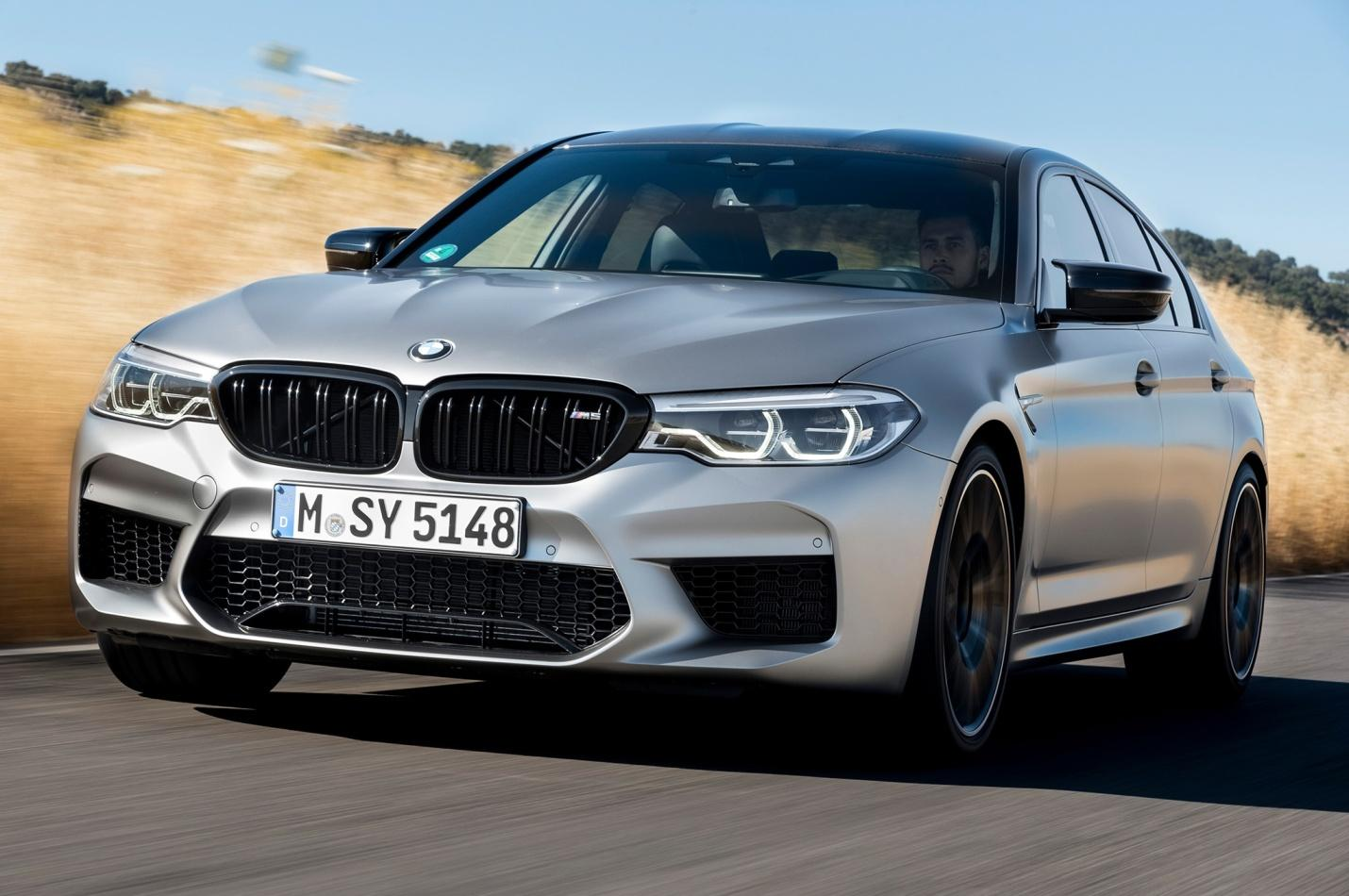 Image result for bmw m5 competition