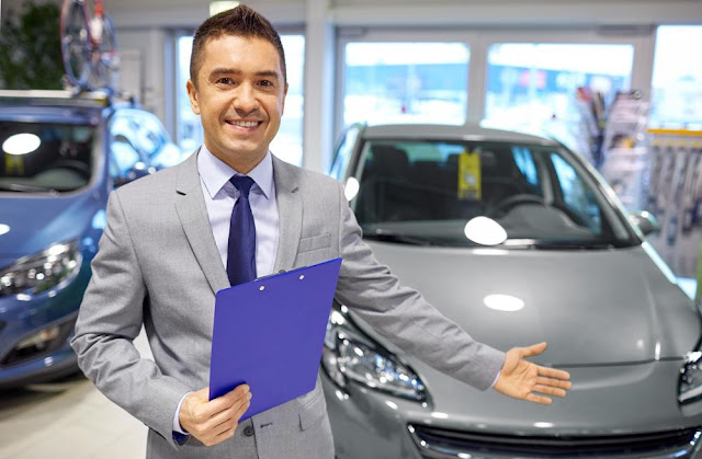 How Covid-19 is Influencing Retail Car Sales and Consumer Attitudes