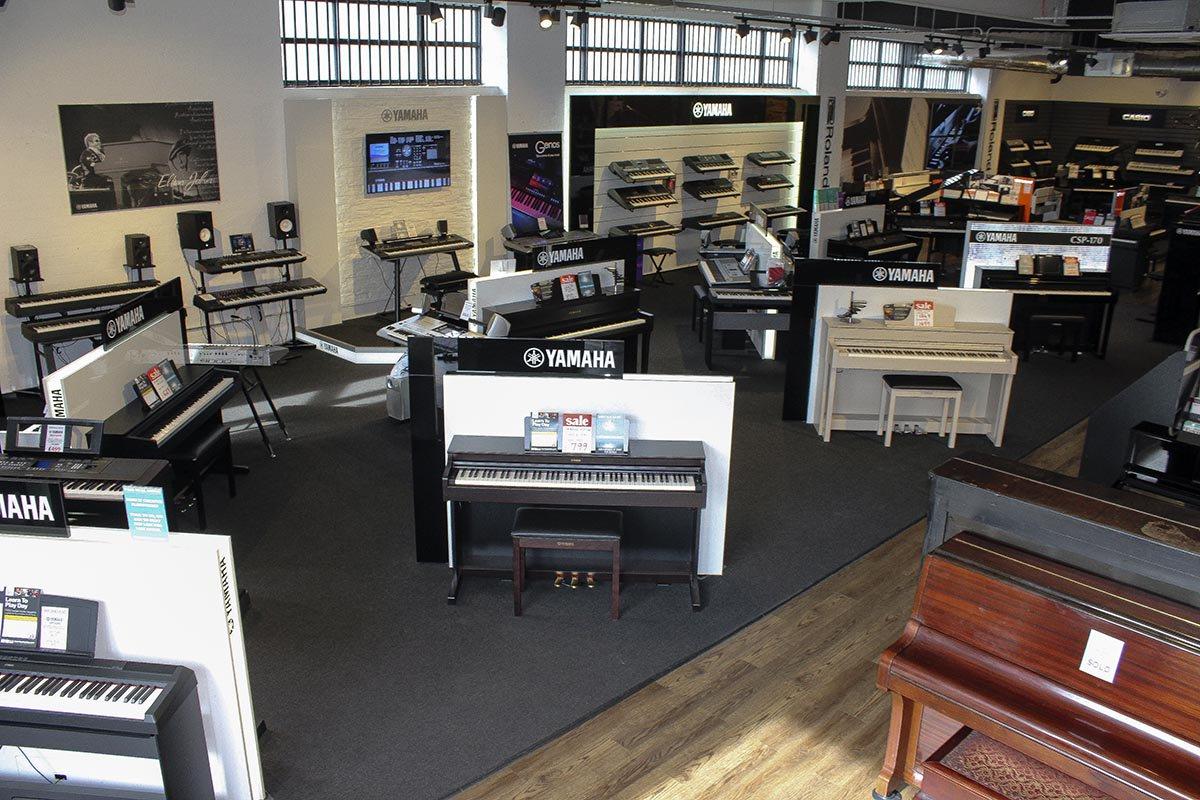 mua đàn piano ở đâu tốt nhất