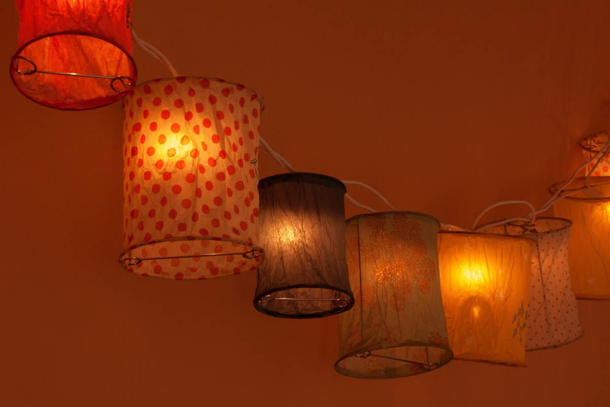 10 Creative Lighting Ideas for your Home 3 - Floor Lamps - iD Lights