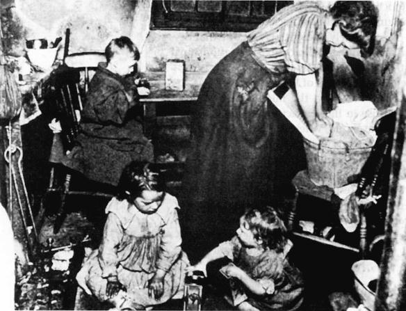 industrial revolution and the working class Conditions of the working class in industrial revolution essays in the history of the world, industrial revolution was first started in england in the 18th.