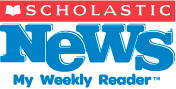 scholastic news weekly reader