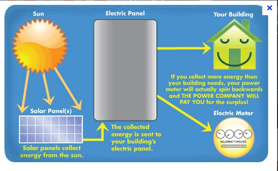James tamaki primary school solar energy for Uses of solar energy for kids